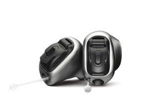 onzichtbare gehoorapparaten